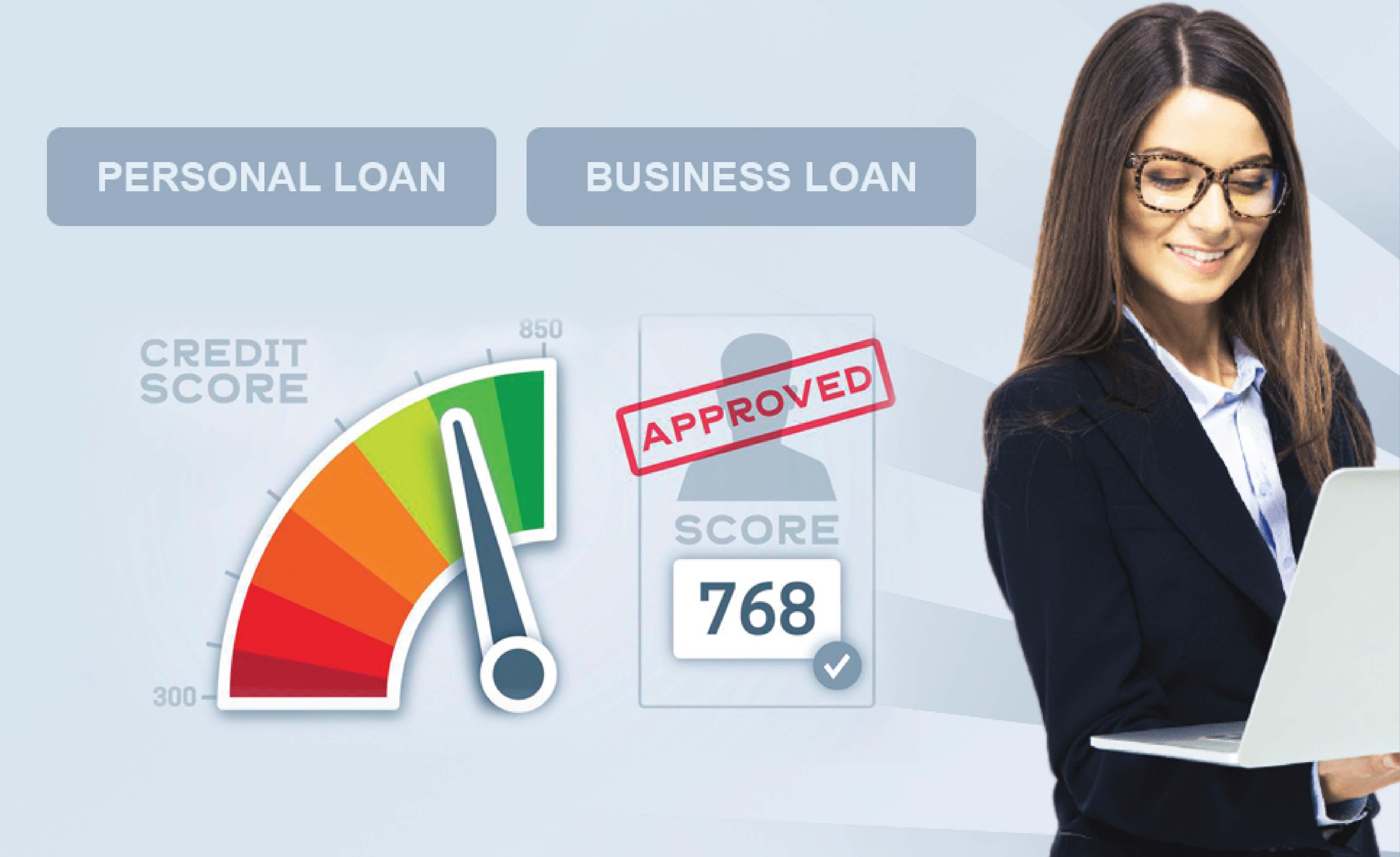HDFC home loans - CIBIL Score
