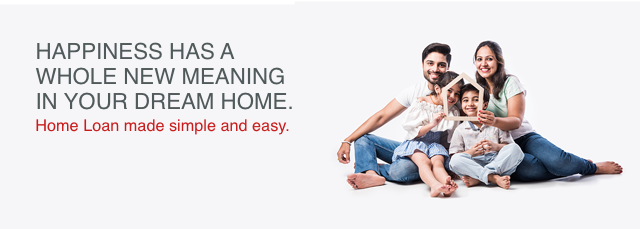 HDFC - Home Loan Plans
